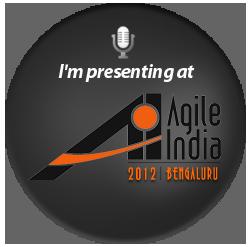 Agile 2012 Conference, Bengaluru, India