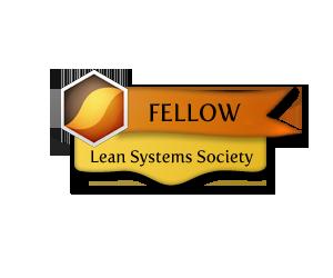 LSS Fellow Badge